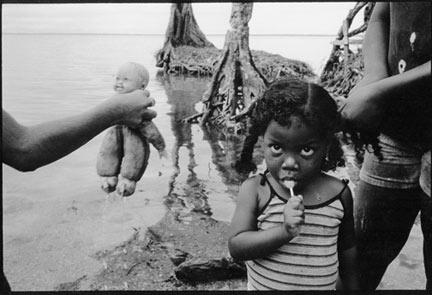 Orinoco nicaragua 2003 35mm black white film